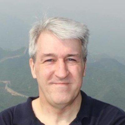 Allan M Ferguson