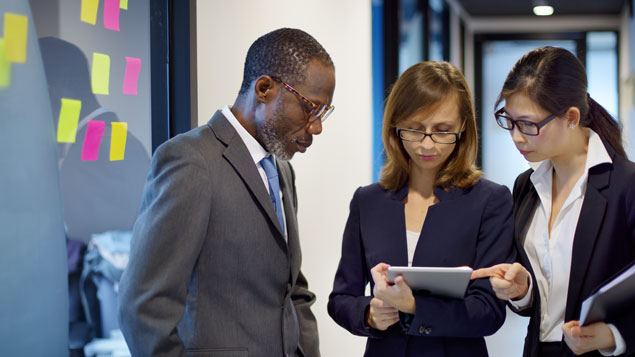 Diversity linked to better financial performance, report finds