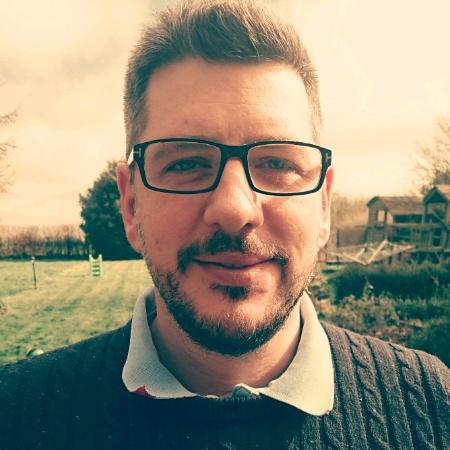 Nick Milne
