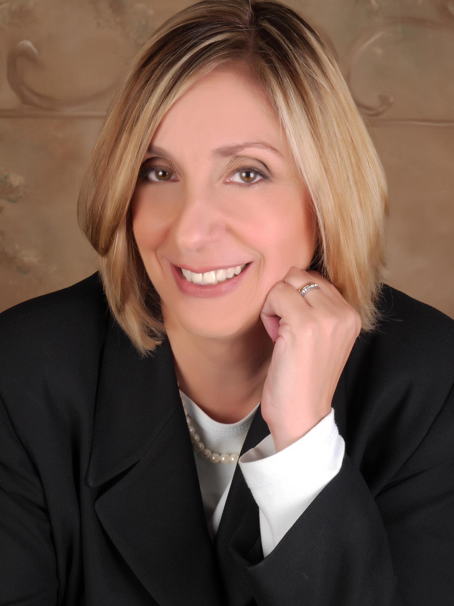 Valerie Perentesis