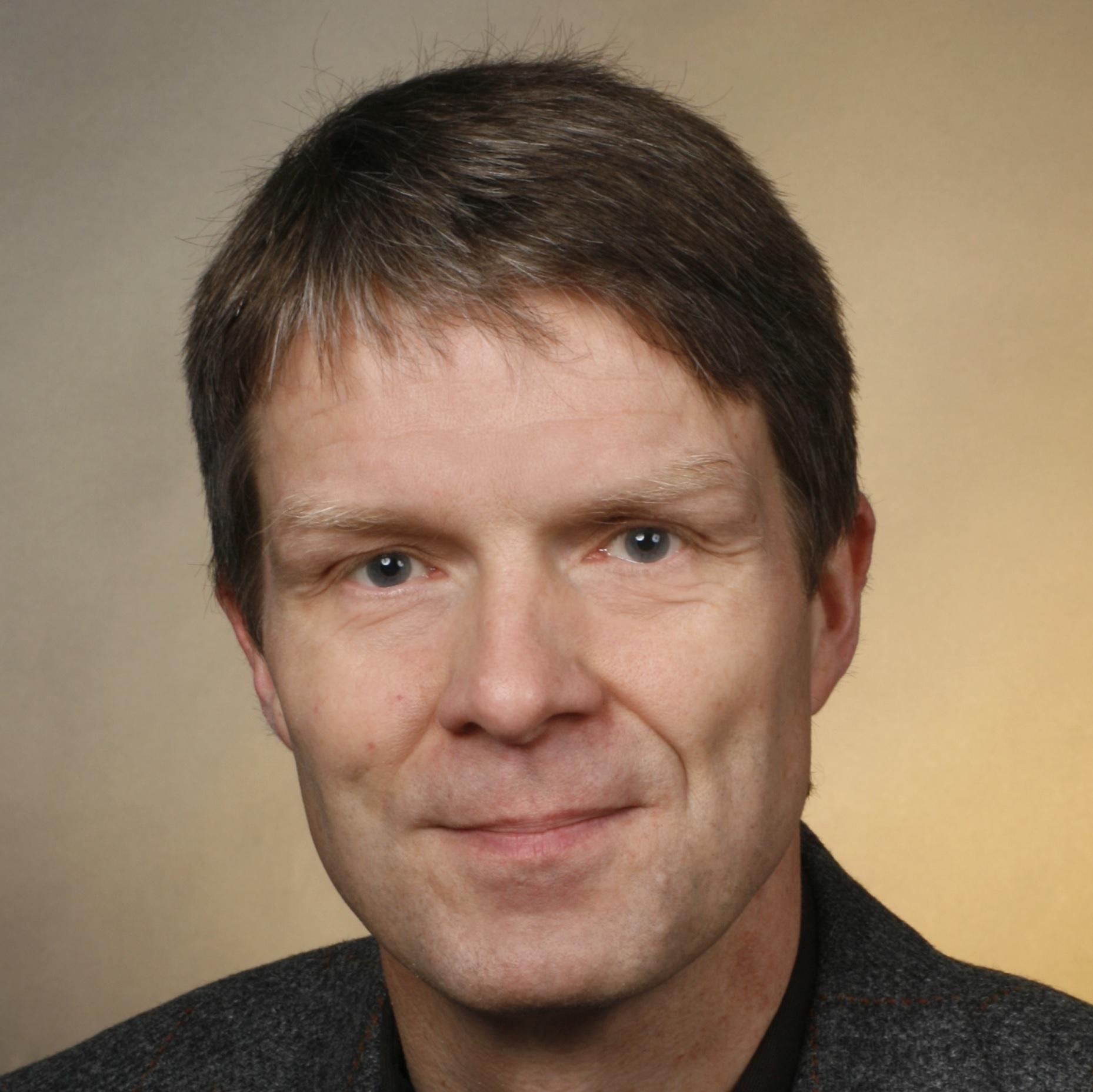 Prof. Dr.-Ing.  Martin Achmus