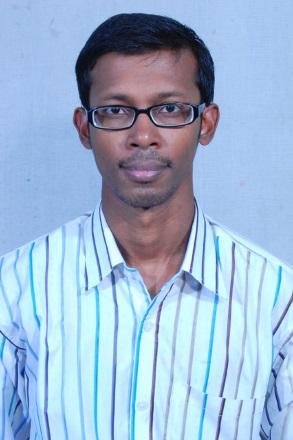 Ram Kumar  Arunachalam