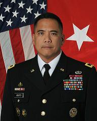 Brigadier General Tony Aguto