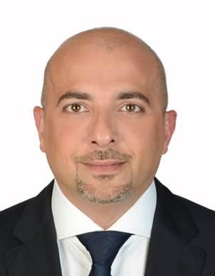 Mr. Mohammed Abudayyeh
