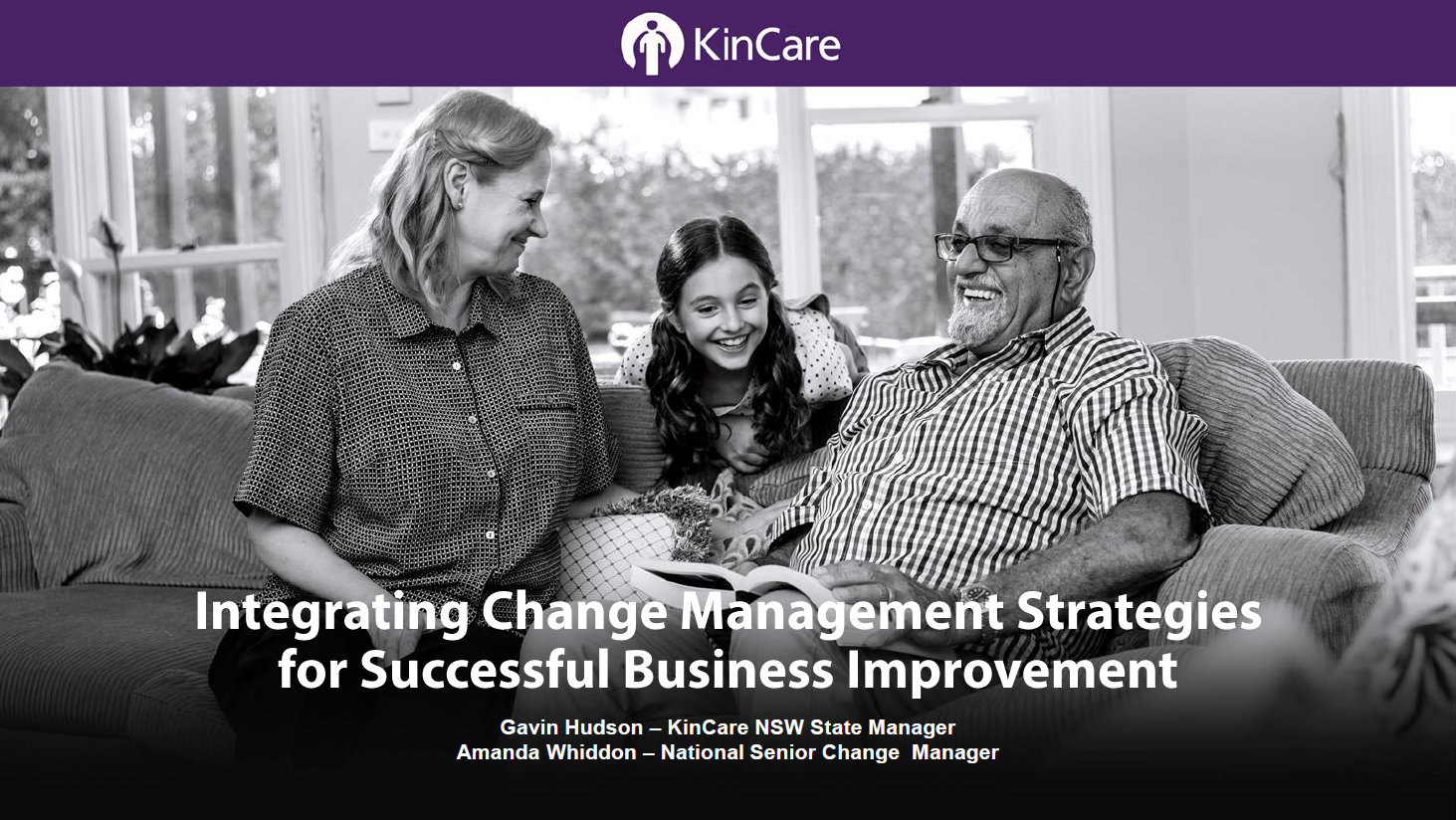 Integrating Change Management Strategies for Successful Business Improvement