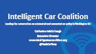 Intelligent Car Coalition: Leading the conversation on automated and connected car policy in Washington DC