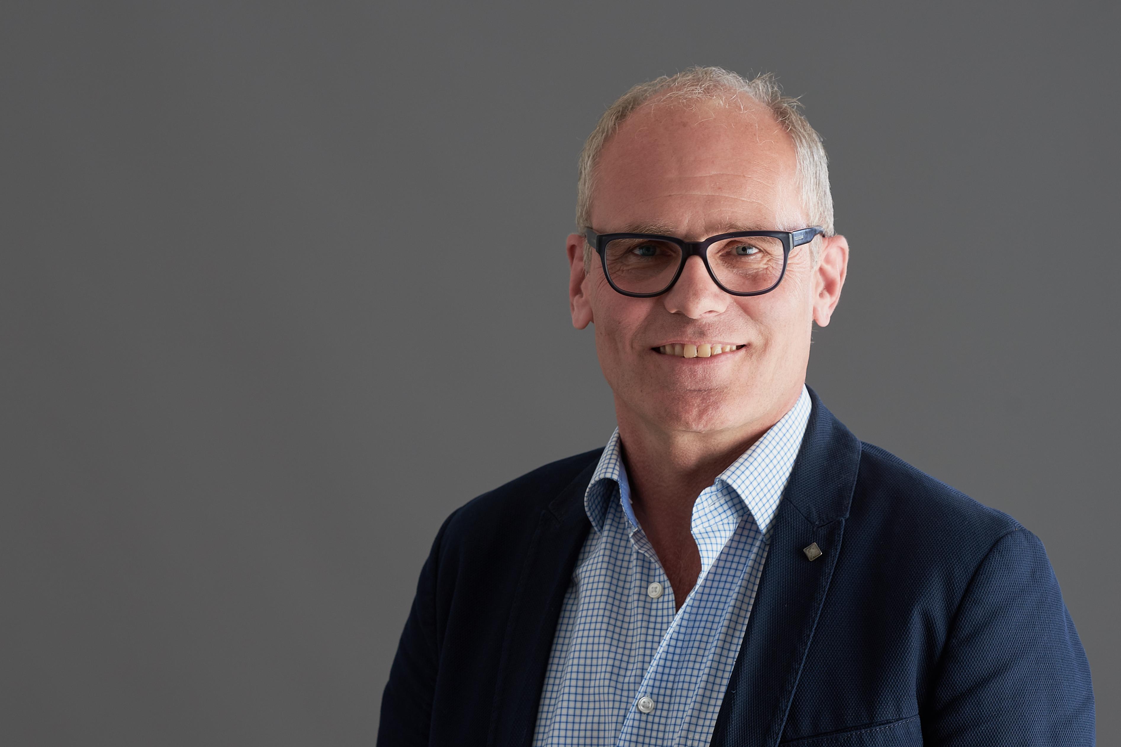 Dr.-Ing. Holger Goedeke