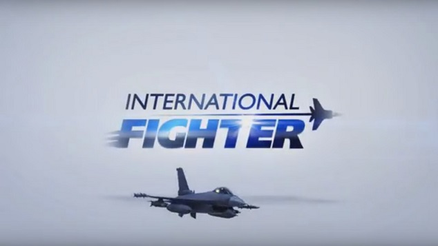 International Fighter Conference: Recent Highlights 2016