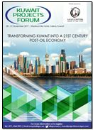 Kuwait Projects Forum Brochure