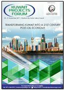 Kuwait Projects Forum Brochure