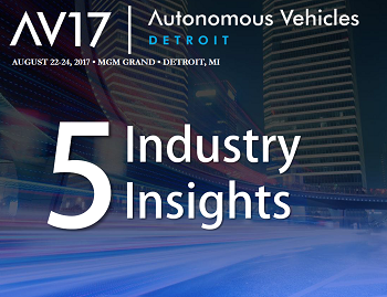 5 Industry Insights
