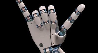 AI Hand