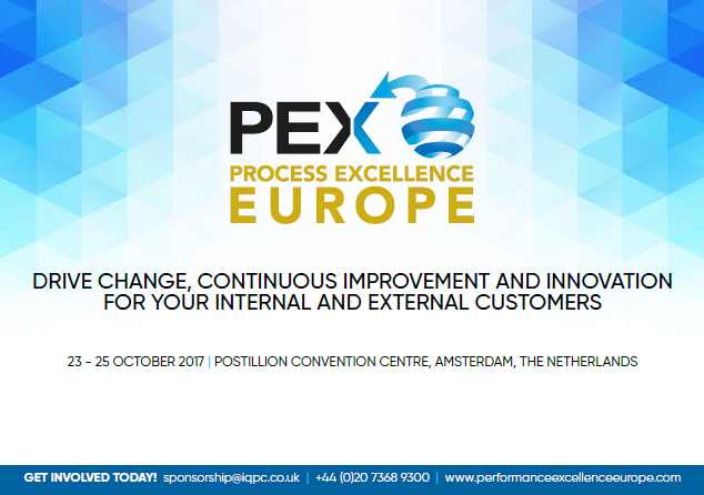 Process Excellence Europe Business Development Pack