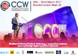 CCW EUROPE 2017 AGENDA