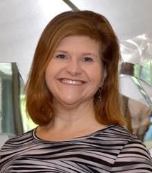 Christine  Gex