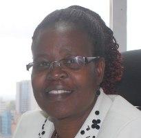 Jacqueline M. Otwori