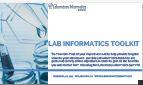 Lab Informatics Toolkit