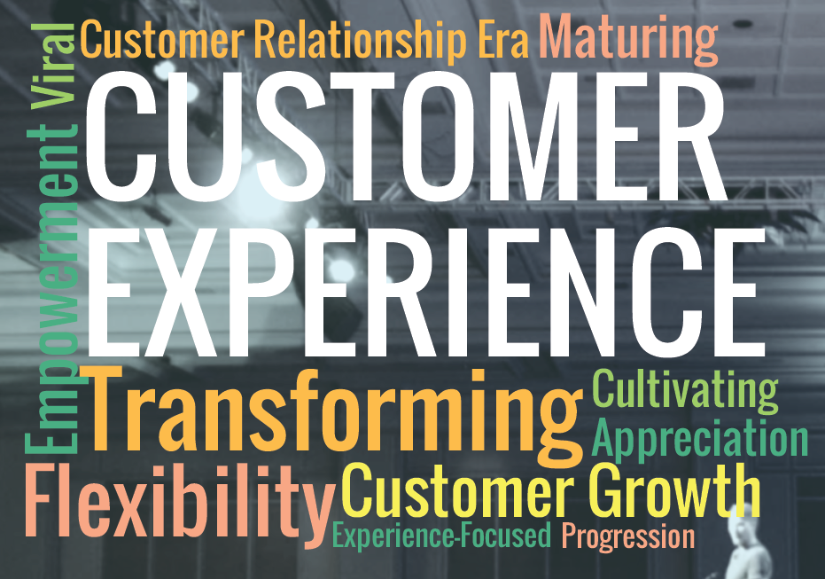 Words that Best Describe Customer Experience in 2017 - AARP, Clorox, USAA, More Weigh In