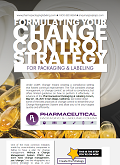 Formulating your Change Strategy Control