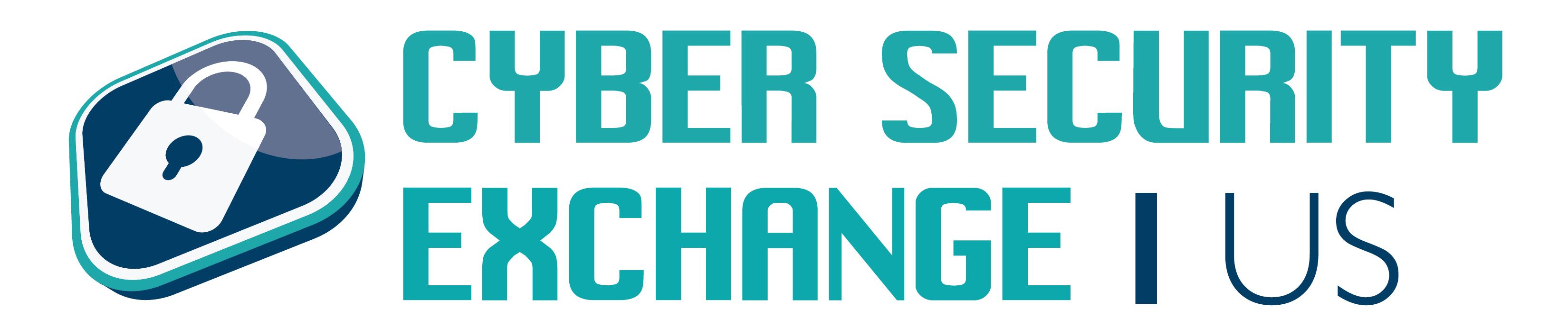 2017 Cyber Security Exchange Agenda Brochure