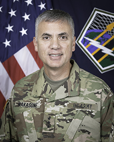 U.S. Army Cyber Command