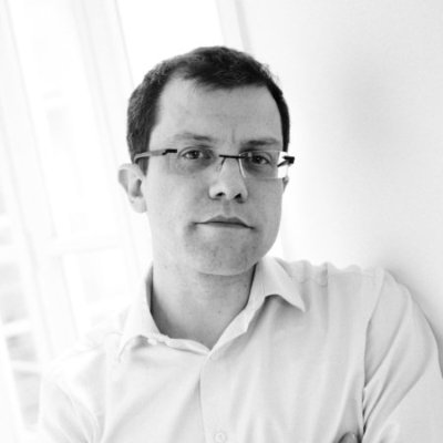 Mr. Fabrice Derepas