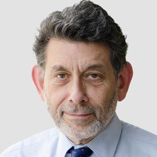 Arnold Levin