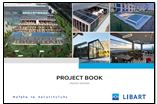 Project Book - by Libart