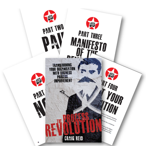[Free eBook] The Process Revolution