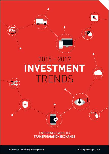 2015 - 2017 Investment Trends Report
