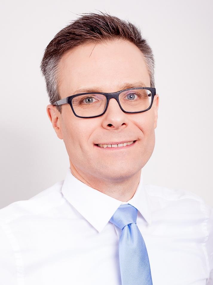 Kai-Markus  Müller