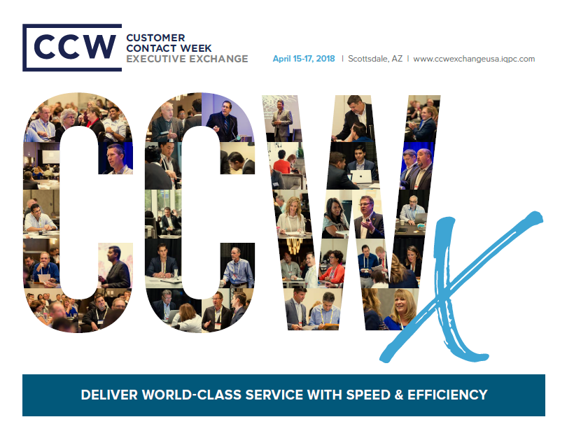 2018 CCW Executive Exchange