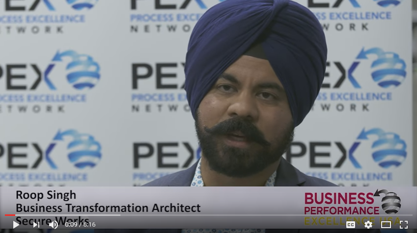 [VIDEO] Meet OPEX Week Advisory Board Member Roop Singh