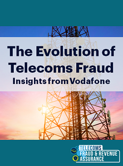 The Evolution of Telecoms Fraud