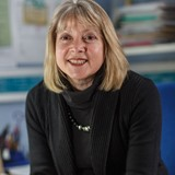 Dr Louise Naylor