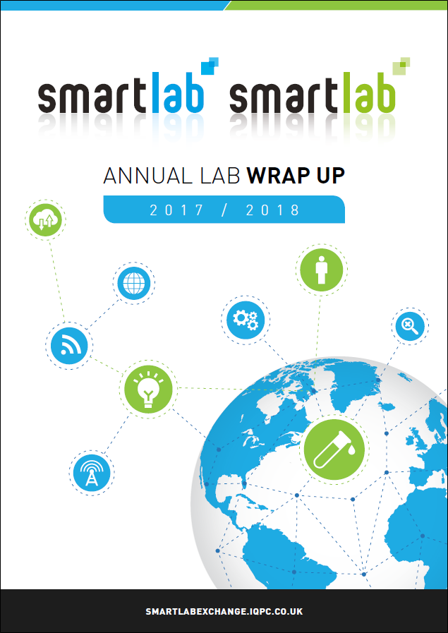 SmartLab Annual Report 2018