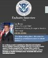 Exclusive Interview with Lee Bowes, USCIS (DHS)