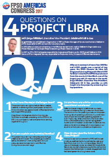 Four Questions on Project Libra with Jorge Mitidieri