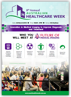 Free to Attend Onfloor Program: Future of Medical Imaging
