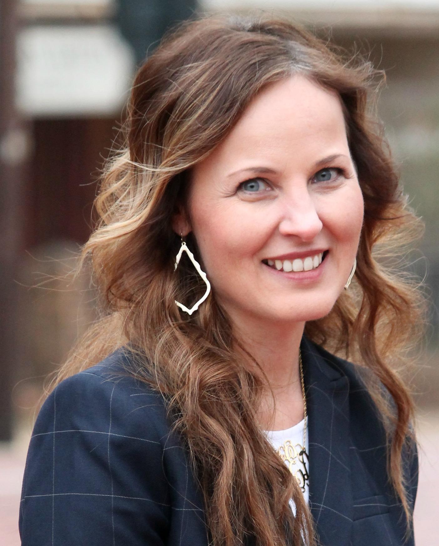 Kaylene Eckels
