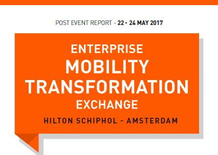 EMTE Europe 2017 Post Event Report