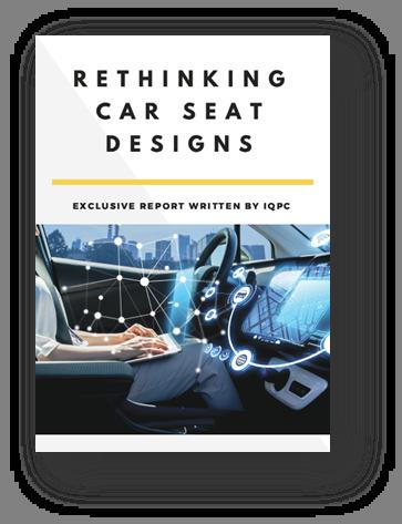 Rethinking Car Seat Designs