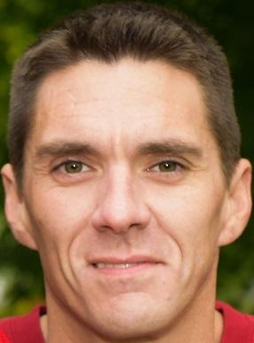 Darren Whipp