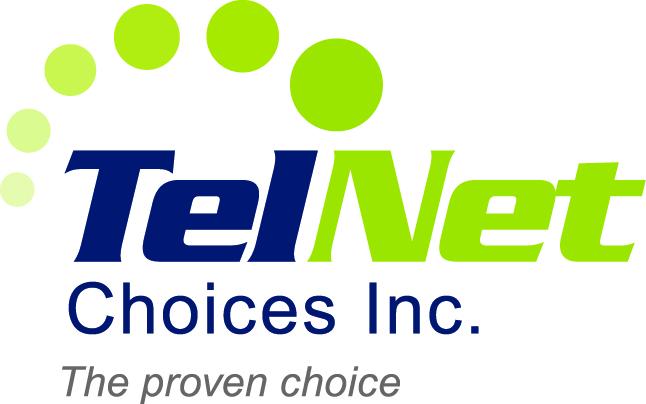 TelNet Choices