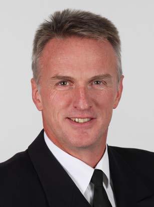 Captain Broder Nielsen