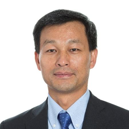 Jennes Zhang