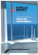 Hotels for the Millenials
