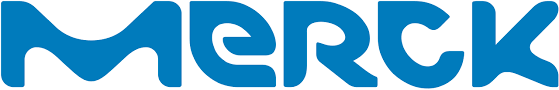 Merck KGaA, Darmstadt, Germany Logo