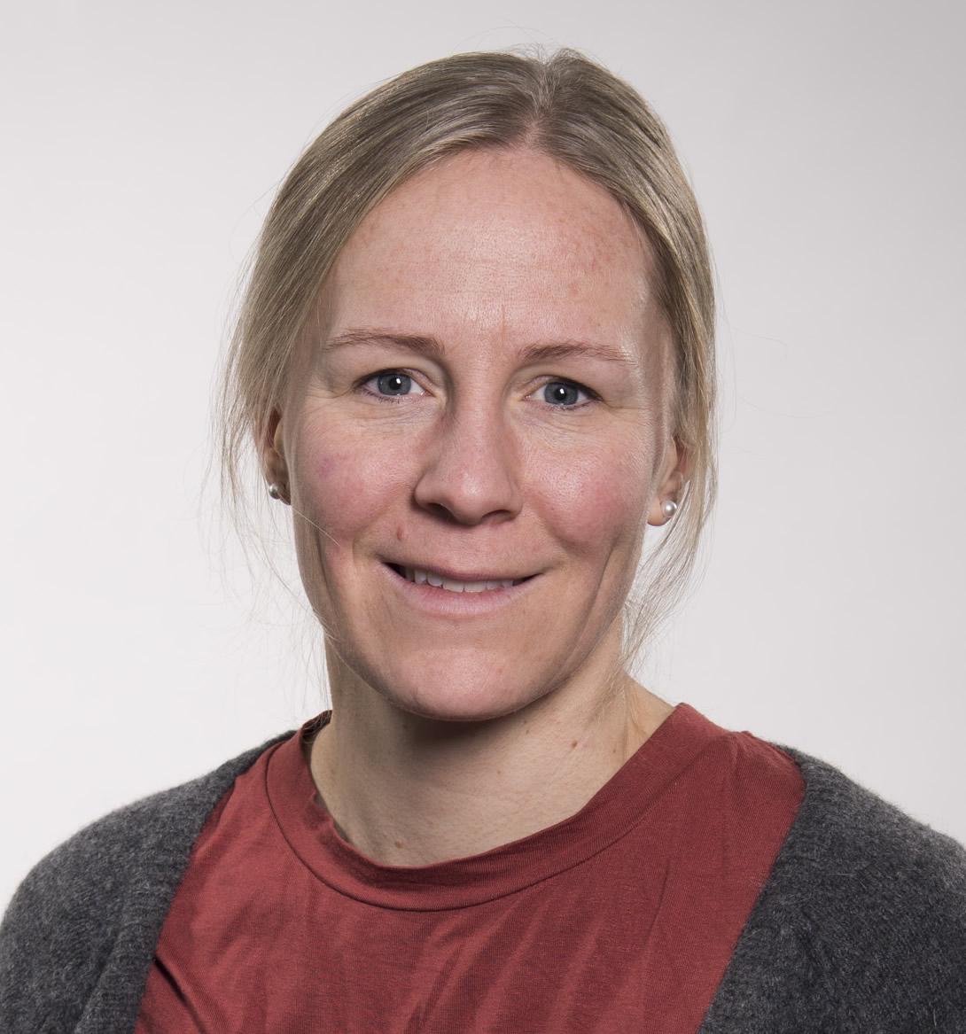 Dr. Karin Bernsmed