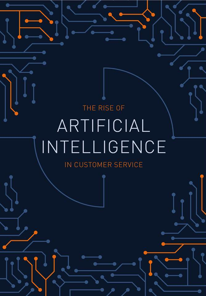 The Rise of Artificial Intelligence in Customer Service